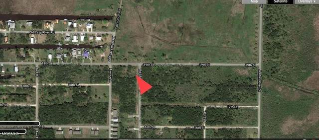00 Road 556 & 19th St, Bay St. Louis, MS 39520 (MLS #380144) :: The Sherman Group