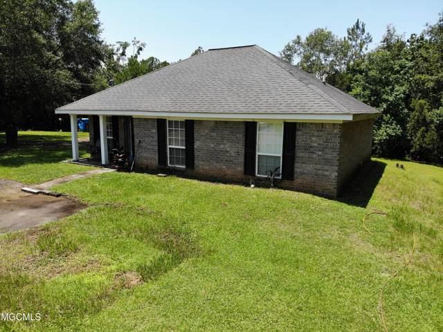 21517 Dye Rd, Saucier, MS 39574 (MLS #380147) :: Biloxi Coastal Homes