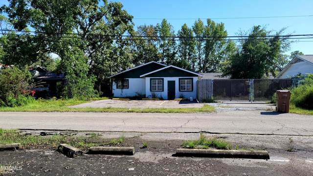 104 La Rosa Rd, Long Beach, MS 39560 (MLS #380164) :: Biloxi Coastal Homes
