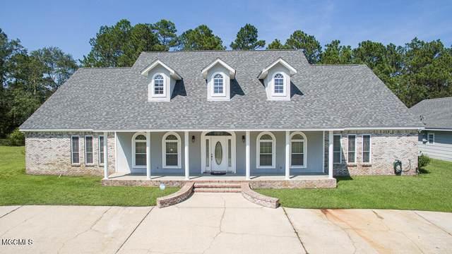 12344 County Farm Rd, Gulfport, MS 39503 (MLS #380165) :: The Demoran Group at Keller Williams
