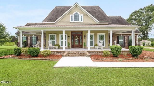 2634 E Highway 26, Lumberton, MS 39455 (MLS #380186) :: Berkshire Hathaway HomeServices Shaw Properties