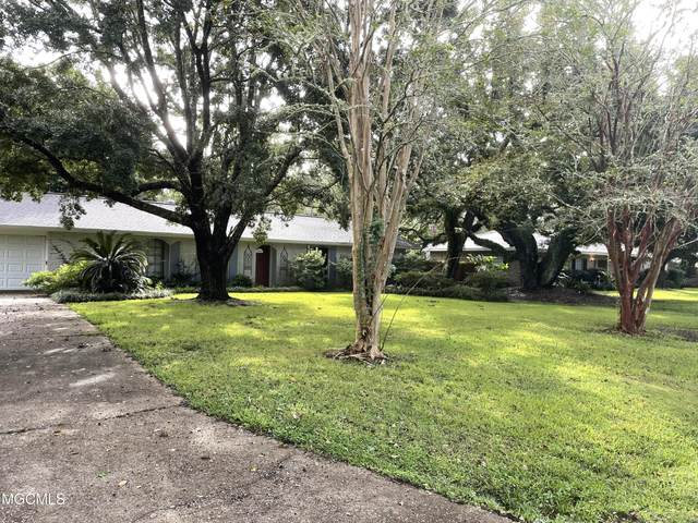 1500 Seacliffe Dr, Gautier, MS 39553 (MLS #380194) :: The Sherman Group