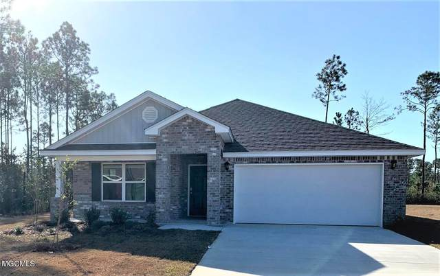 10246 Orchid Magnolia Dr, Gulfport, MS 39503 (MLS #380198) :: Coastal Realty Group