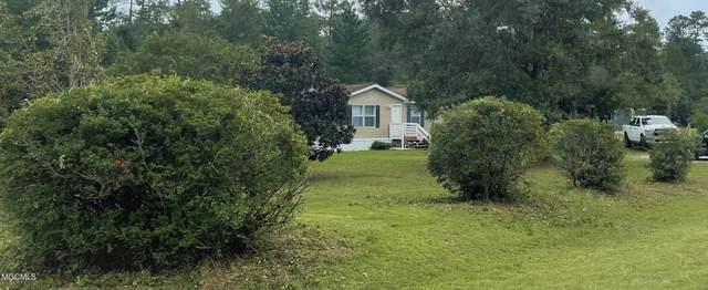 19153 Palmer Creek Dr, Saucier, MS 39574 (MLS #380199) :: Biloxi Coastal Homes