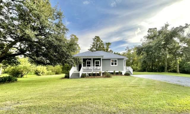 144 St Charles St, Bay St. Louis, MS 39520 (MLS #380203) :: Biloxi Coastal Homes