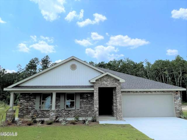 10251 Willow Leaf Dr, Gulfport, MS 39503 (MLS #380213) :: Berkshire Hathaway HomeServices Shaw Properties
