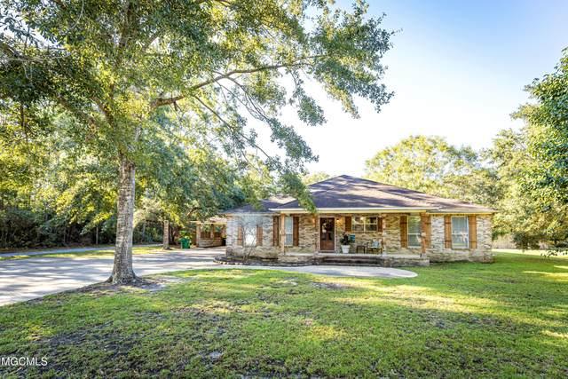 7701 Joe Fountain Rd, Ocean Springs, MS 39564 (MLS #380220) :: Berkshire Hathaway HomeServices Shaw Properties
