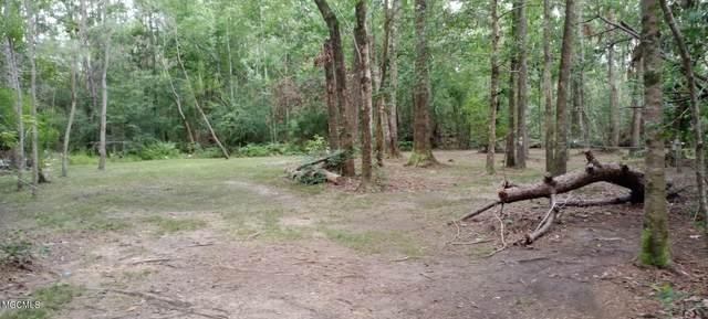 21388 Lennis Cuevas Rd, Saucier, MS 39574 (MLS #380223) :: Biloxi Coastal Homes