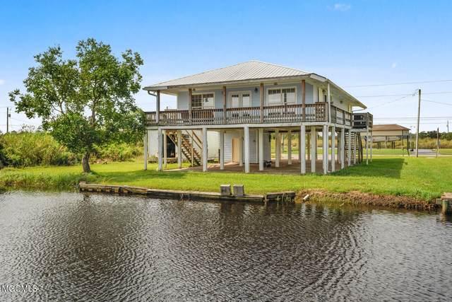 11318 Texas St, Bay St. Louis, MS 39520 (MLS #380226) :: Biloxi Coastal Homes