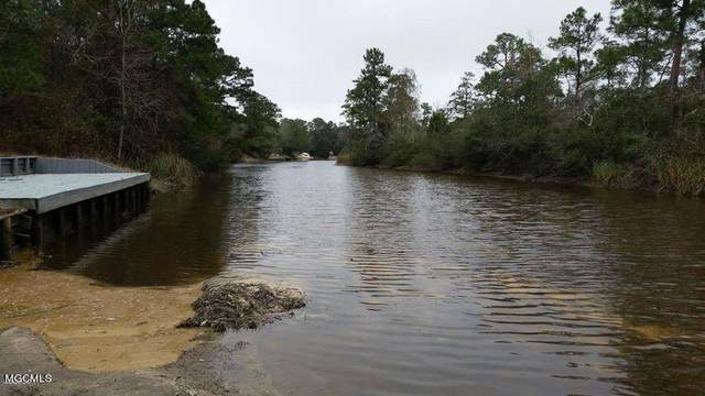 Lot 23 Creek Dr, Gulfport, MS 39503 (MLS #380232) :: The Sherman Group