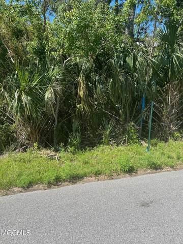 000 Hiern Ave, Pass Christian, MS 39571 (MLS #380242) :: Biloxi Coastal Homes