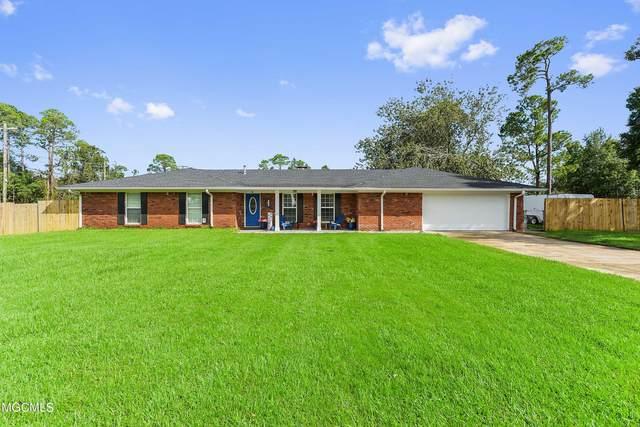 46 40th St, Gulfport, MS 39507 (MLS #380249) :: Biloxi Coastal Homes