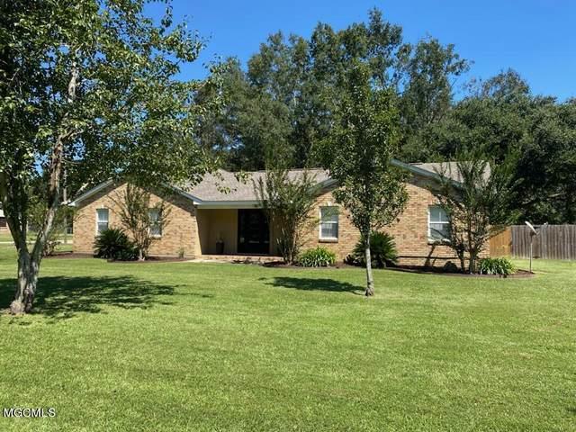 15488 Three Rivers Rd, Biloxi, MS 39532 (MLS #380252) :: Berkshire Hathaway HomeServices Shaw Properties
