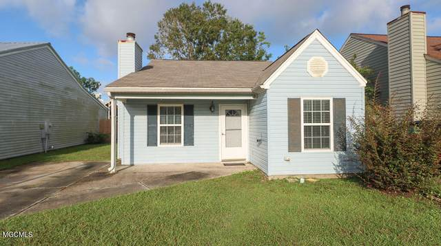 11047 Windsor Hill Dr, D'iberville, MS 39540 (MLS #380256) :: Biloxi Coastal Homes