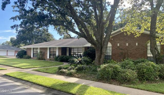 606 Parkwood Dr, Long Beach, MS 39560 (MLS #380258) :: Biloxi Coastal Homes