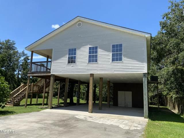 371 Woodman Ave, Pass Christian, MS 39571 (MLS #380267) :: Berkshire Hathaway HomeServices Shaw Properties