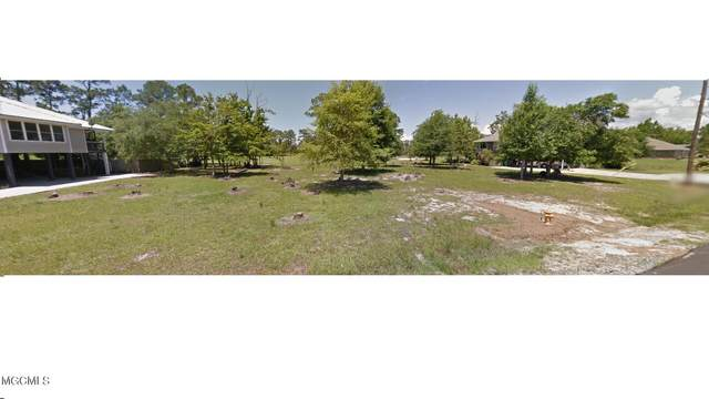 0 Fernwood Dr, Pass Christian, MS 39571 (MLS #380268) :: Biloxi Coastal Homes