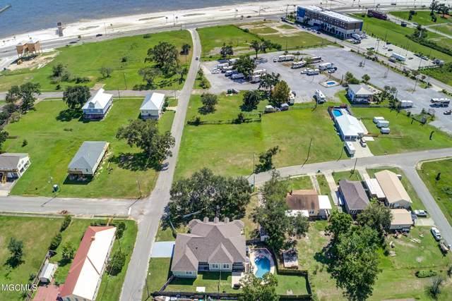 623 42nd Ave, Gulfport, MS 39501 (MLS #380269) :: Biloxi Coastal Homes