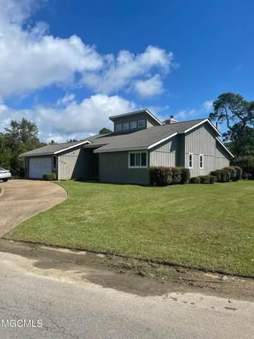 108 Timber Ridge Blvd, Pass Christian, MS 39571 (MLS #380276) :: Berkshire Hathaway HomeServices Shaw Properties