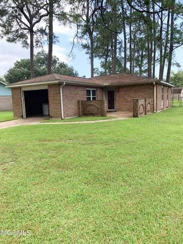 15217 Lawton Dr, Biloxi, MS 39532 (MLS #380284) :: Berkshire Hathaway HomeServices Shaw Properties