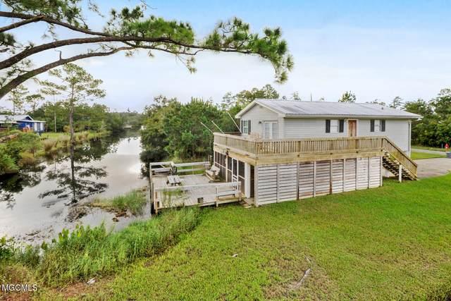 10068 Alabama St, Bay St. Louis, MS 39520 (MLS #380288) :: Biloxi Coastal Homes