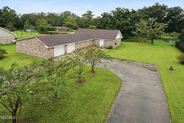 12225 Dixie Ave, Biloxi, MS 39532 (MLS #380291) :: Berkshire Hathaway HomeServices Shaw Properties