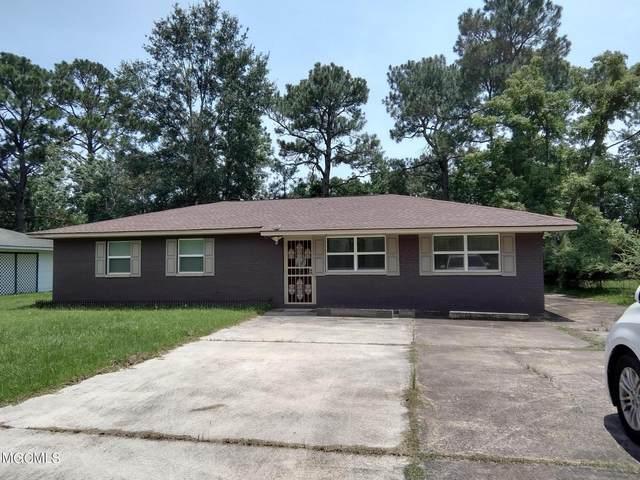 4716 Old Fort Bayou Rd, Ocean Springs, MS 39564 (MLS #380298) :: Berkshire Hathaway HomeServices Shaw Properties