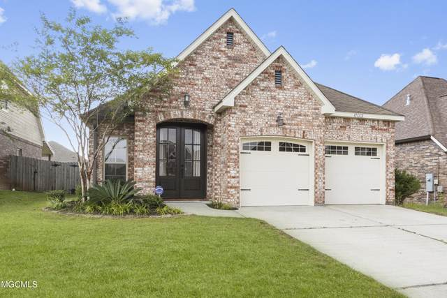 17013 Sago Dr, D'iberville, MS 39540 (MLS #380300) :: The Sherman Group