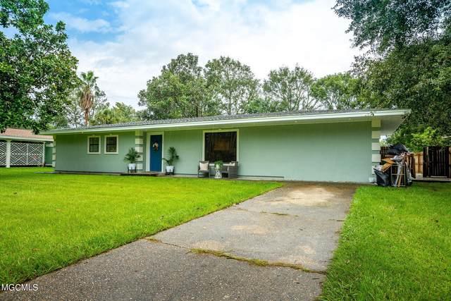 117 Carroll Ave, Long Beach, MS 39560 (MLS #380306) :: Biloxi Coastal Homes