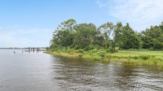 3516 Bay Shore Dr, D'iberville, MS 39540 (MLS #380311) :: Berkshire Hathaway HomeServices Shaw Properties