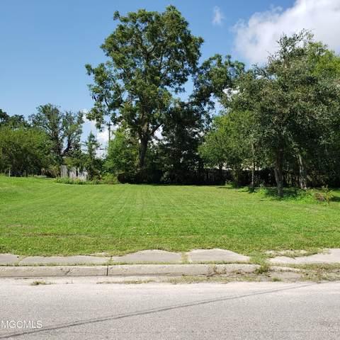 149 Crawford St, Biloxi, MS 39530 (MLS #380314) :: Berkshire Hathaway HomeServices Shaw Properties