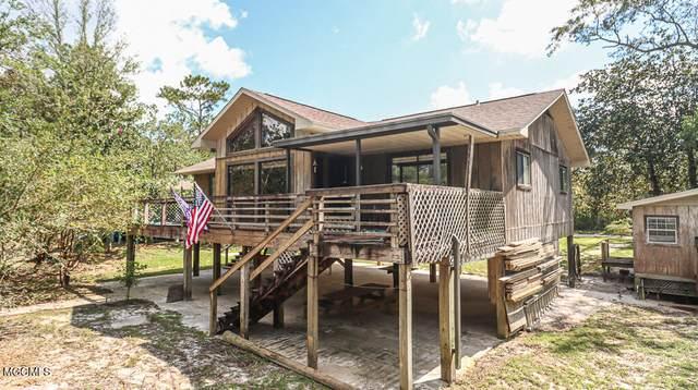 21590 Tucker Rd, Long Beach, MS 39560 (MLS #380317) :: Berkshire Hathaway HomeServices Shaw Properties