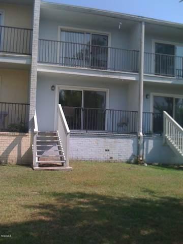 3230 Cumberland Rd #87, Ocean Springs, MS 39564 (MLS #380321) :: The Sherman Group