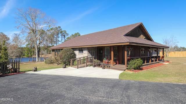 14401 Jim Byrd Rd, Biloxi, MS 39532 (MLS #380331) :: Biloxi Coastal Homes