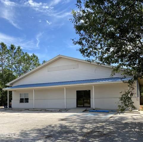 10221 Ms-603, Waveland, MS 39576 (MLS #380335) :: Berkshire Hathaway HomeServices Shaw Properties