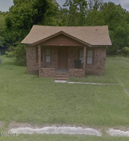 609 Gardendale Ave, Long Beach, MS 39560 (MLS #380341) :: Berkshire Hathaway HomeServices Shaw Properties