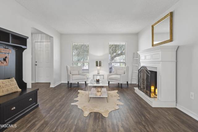 6006 Ann Ct, Ocean Springs, MS 39564 (MLS #380342) :: Berkshire Hathaway HomeServices Shaw Properties
