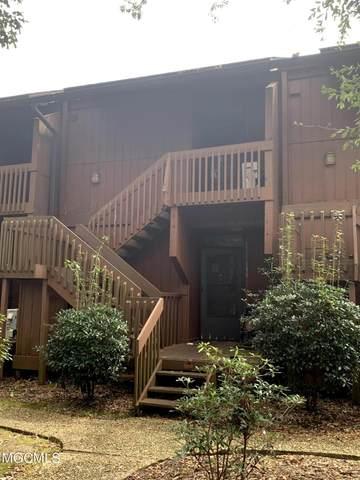 219 Lakeside Villa B, Diamondhead, MS 39525 (MLS #380343) :: Berkshire Hathaway HomeServices Shaw Properties