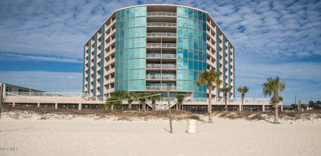 1899 Beach Blvd #1007, Biloxi, MS 39531 (MLS #380344) :: Berkshire Hathaway HomeServices Shaw Properties