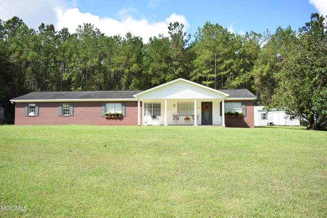 9157 River Rd, Lucedale, MS 39452 (MLS #380345) :: Berkshire Hathaway HomeServices Shaw Properties