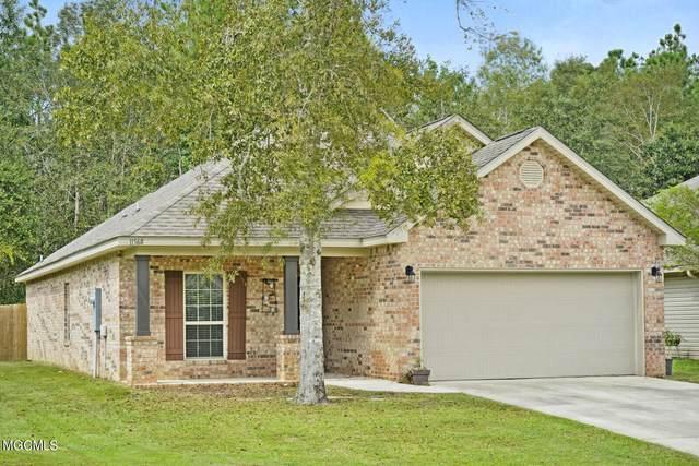 11568 Caroline Ct, Gulfport, MS 39503 (MLS #380347) :: Berkshire Hathaway HomeServices Shaw Properties