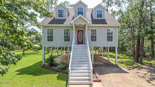 103 Redbud Way, Pass Christian, MS 39571 (MLS #380350) :: Berkshire Hathaway HomeServices Shaw Properties