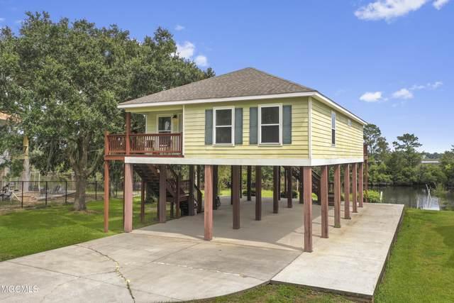 10490 Riviere Vue Dr, Biloxi, MS 39532 (MLS #380359) :: Berkshire Hathaway HomeServices Shaw Properties