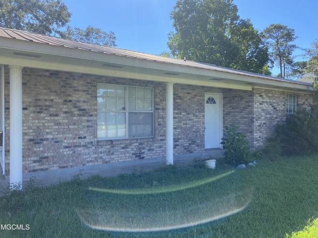 11412 Fenton Dr, Biloxi, MS 39532 (MLS #380368) :: Berkshire Hathaway HomeServices Shaw Properties