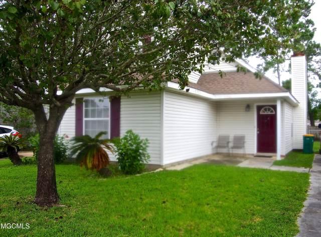 4550 Laurelwood Dr, D'iberville, MS 39540 (MLS #380369) :: Berkshire Hathaway HomeServices Shaw Properties