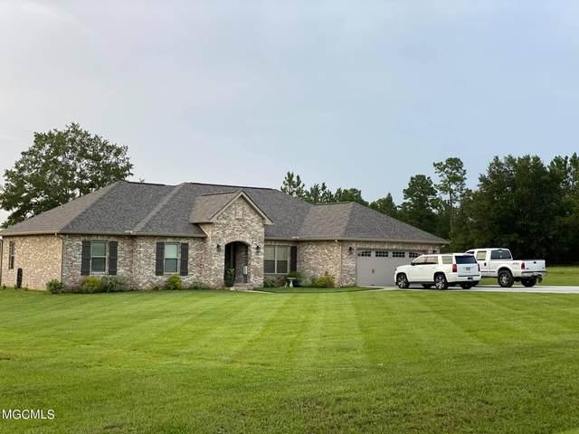 8017 Ridgewood Dr, Kiln, MS 39556 (MLS #380383) :: Berkshire Hathaway HomeServices Shaw Properties