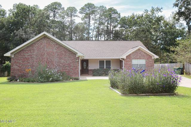 605 Peach St, Ocean Springs, MS 39564 (MLS #380384) :: Berkshire Hathaway HomeServices Shaw Properties