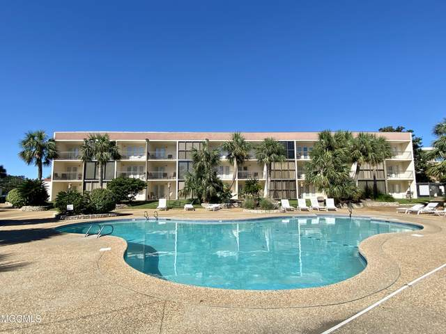 2046 Beach Blvd C114, Biloxi, MS 39531 (MLS #380388) :: Berkshire Hathaway HomeServices Shaw Properties