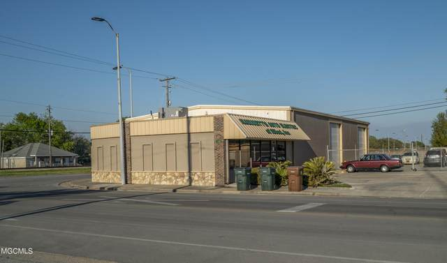 198 Main St, Biloxi, MS 39530 (MLS #380390) :: Berkshire Hathaway HomeServices Shaw Properties