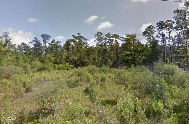 222 Poindexter Dr, Pass Christian, MS 39571 (MLS #380391) :: Berkshire Hathaway HomeServices Shaw Properties
